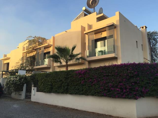 Villa les acacias, Targa, Marrakech