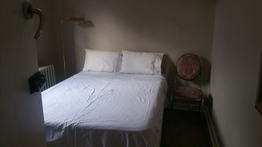 Room for two people, near Train, South Yarra