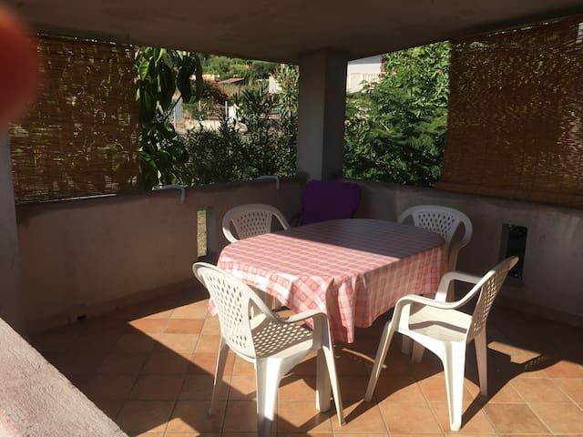 Cozy apartment in Capo Vaticano (Calabria)