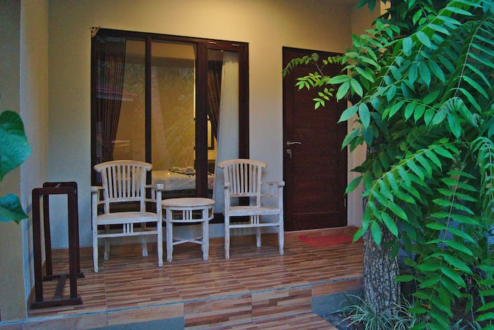 Double Room at Ghamed Sari
