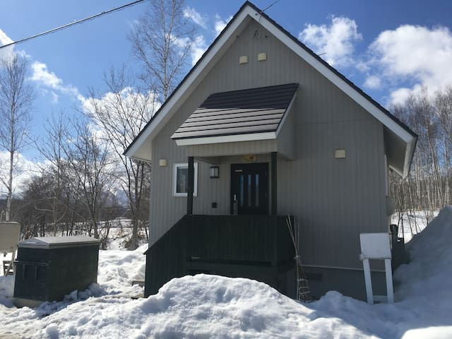 Mukku Cottage - Niseko