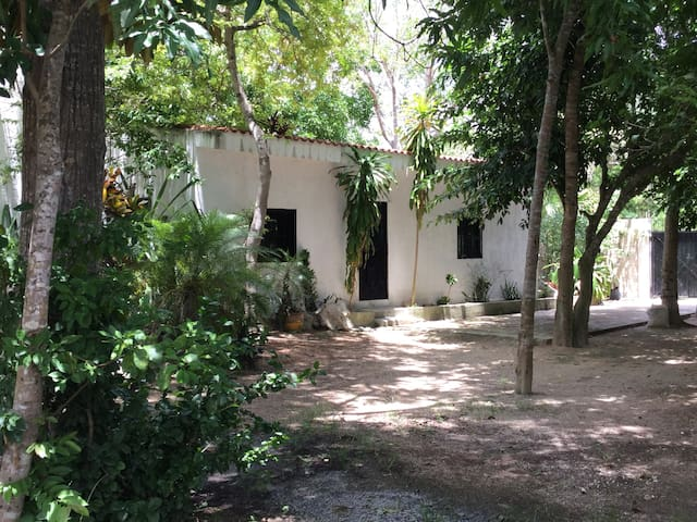 Alojamientos Doña Isabel.