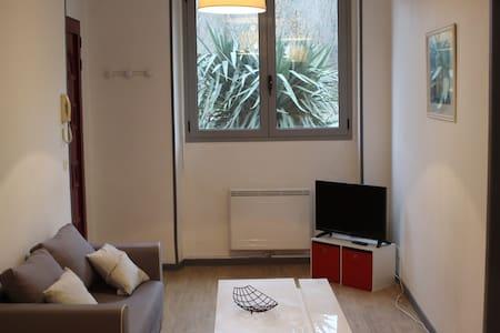 Appartement vue sur le Gave - Lourdes - Διαμέρισμα