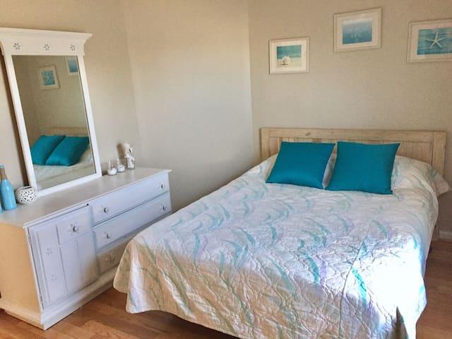 Ocean Heaven Private Room, Avon NC - Avon