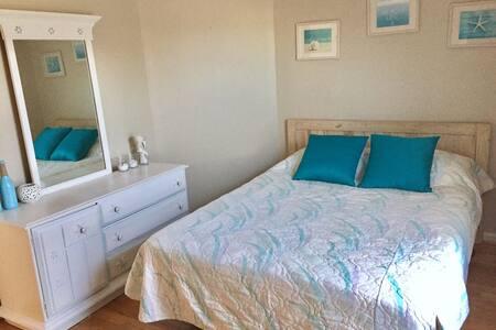 Ocean Heaven Private Room, Avon NC - Avon - Casa