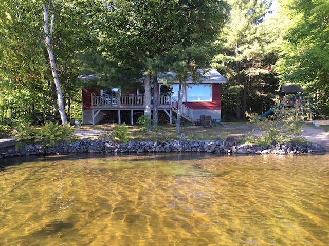Lake Muskoka Escape - Bala - House