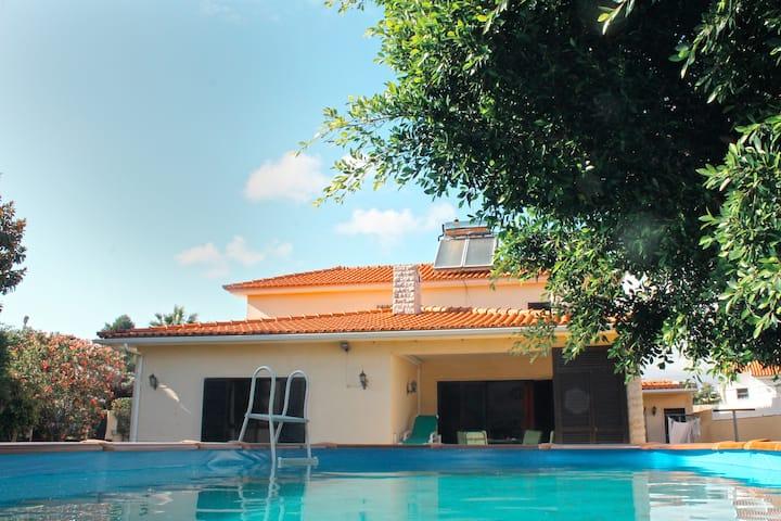 Villa Codornizes