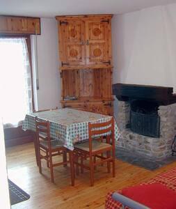 Appartamento in Cogne con vista sul Gran Paradiso - Cogne