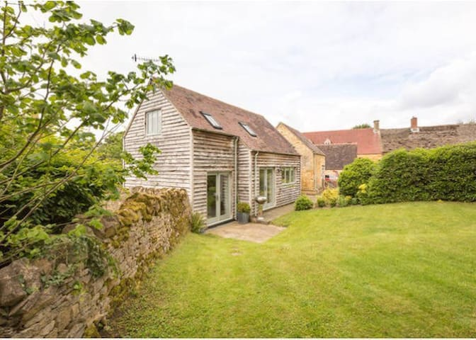 Barn Conversion nr Chipping Campden - Blockley - Casa