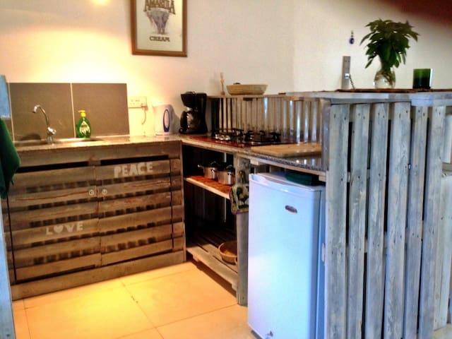 "Studio ""Trumpet"" - Dar es Salaam - Guesthouse"