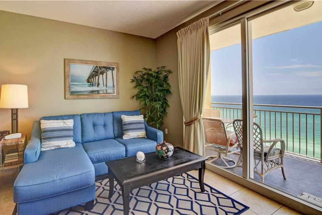 Modern 2 Bedroom Condo Sterling Reef 904 Amazing View Condominiums For Rent In Panama City