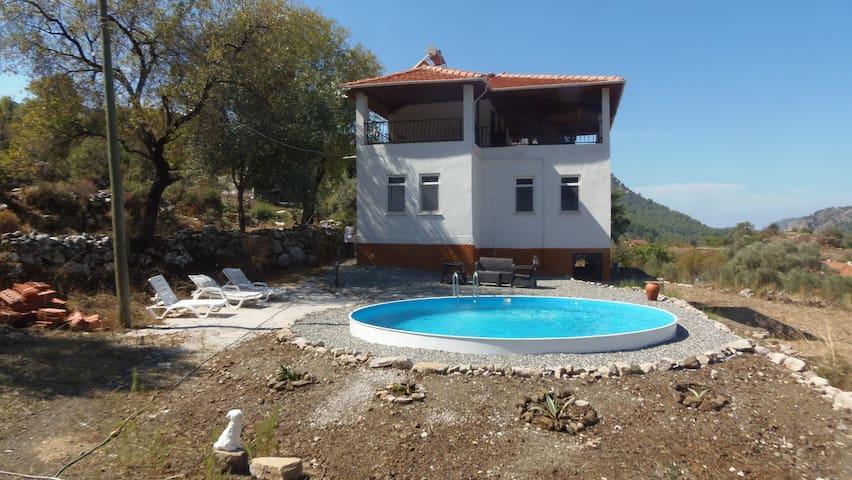 MAISON A BAYIR KÖYÜ- MARMARIS - Bayır Köyü - House