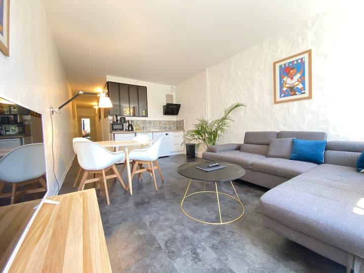 Appartement La Voile 1 Chambre