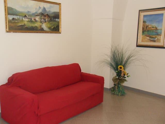 Al centro del Salento - Soleto - Apartment