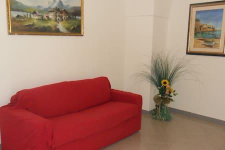 Al centro del Salento - Soleto - Lägenhet