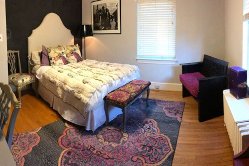 Guest Room - Double Bed