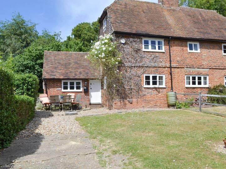 Bere Cottage (15828)