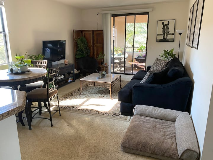 1 Br Apartment Walking Distance to Irvine Spectrum