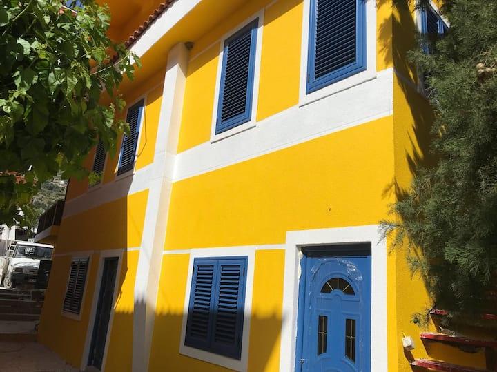 Villa Greccia