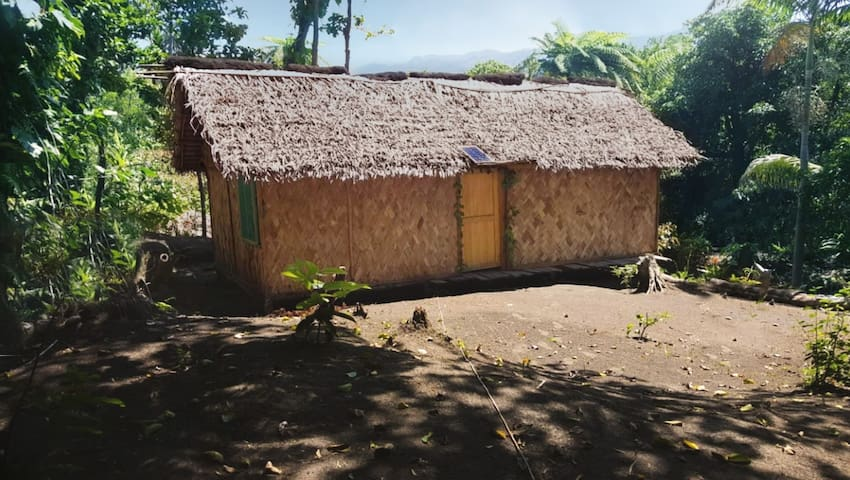 Shared Dormitory - Yasur Backpackers