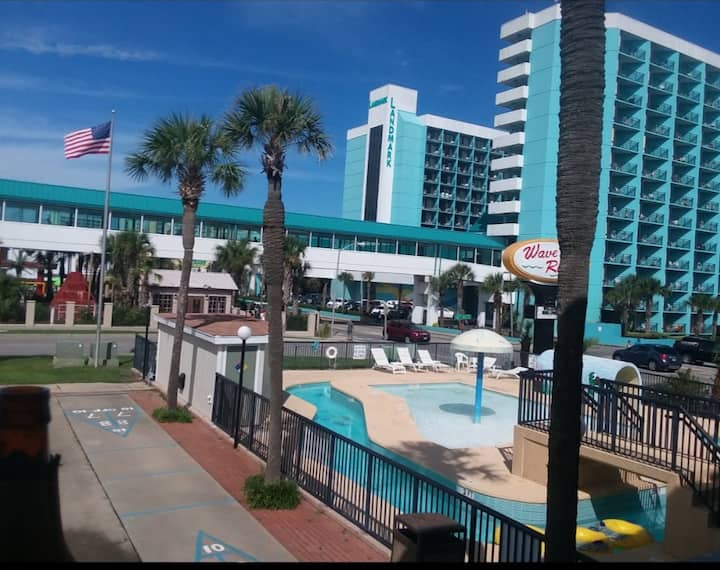 Apartment in The Heart of Myrtle Beach
