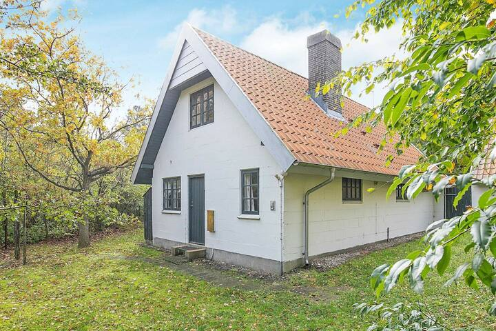 Cozy Holiday Home in Jutland near Sea