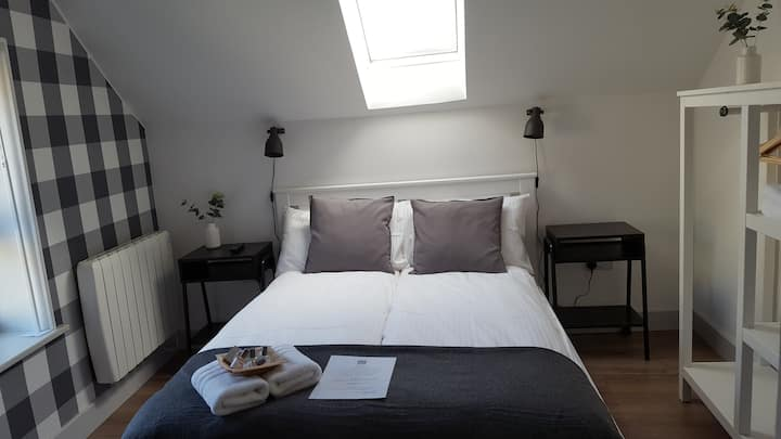 Pasta Factory - guest rooms in the heart of Galway