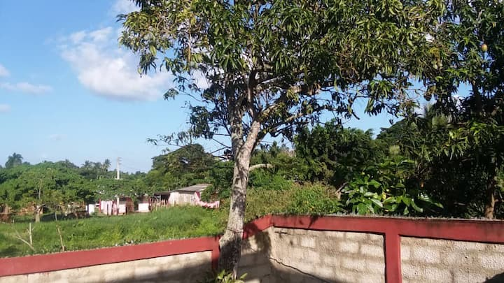 Pinar del Rio Linda Casa con Piscina i Gran Patio