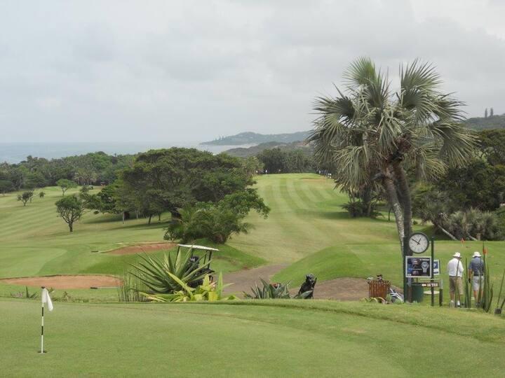 Plantation Cottage Golfers Paradise