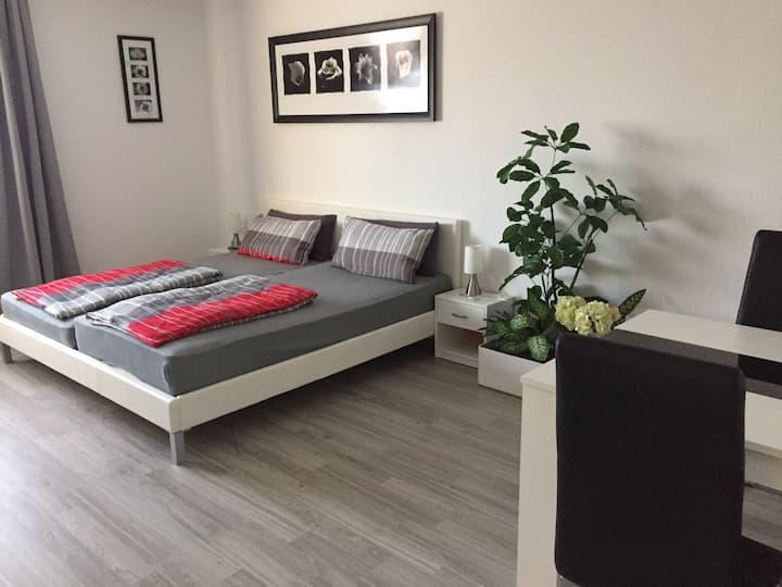Gästezimmer Südheide Zimmer 104