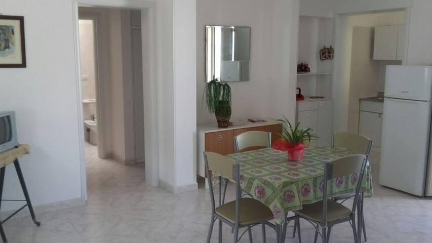 SPECIALE appartamento 1 piano