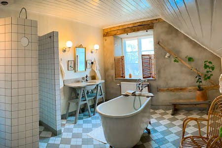 Gorgeous holiday house in the south of Gotland