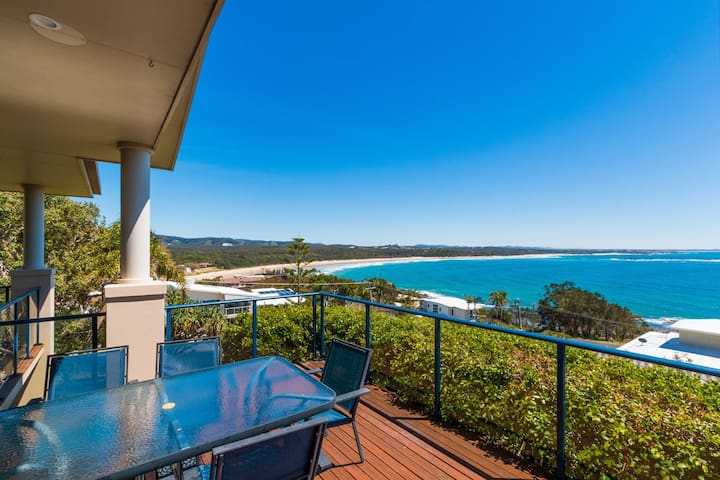 Beach Hut on Arthur - Woolgoolga - Hus
