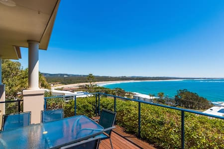 Beach Hut on Arthur - Woolgoolga - Rumah