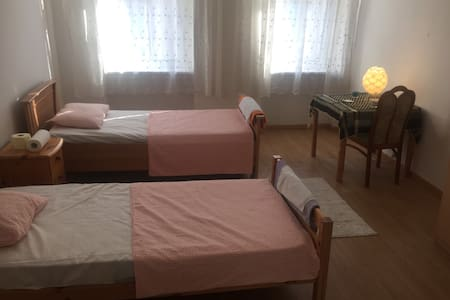 Room for 2 People - Wenen - Pension