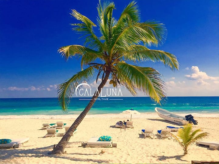 great location BEACHFRONT HOTEL - Adults Only P
