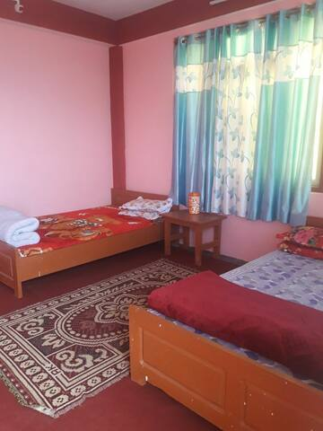 Golden Apple Homestay - Sillery gaon