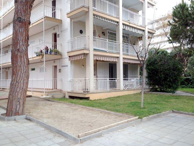 Apartamento familiar a 5 min playa y PortAventura