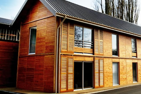 Gîte 6p Forêt de Fontainebleau Noisy sur Ecole