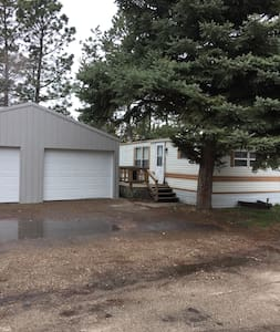 Home near beautiful Lake Oahe/Missouri River