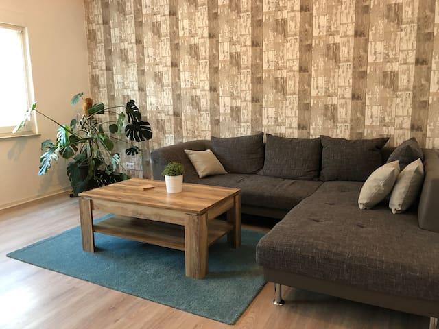 Schöne Wohnung in Innenstadtlage von Haan
