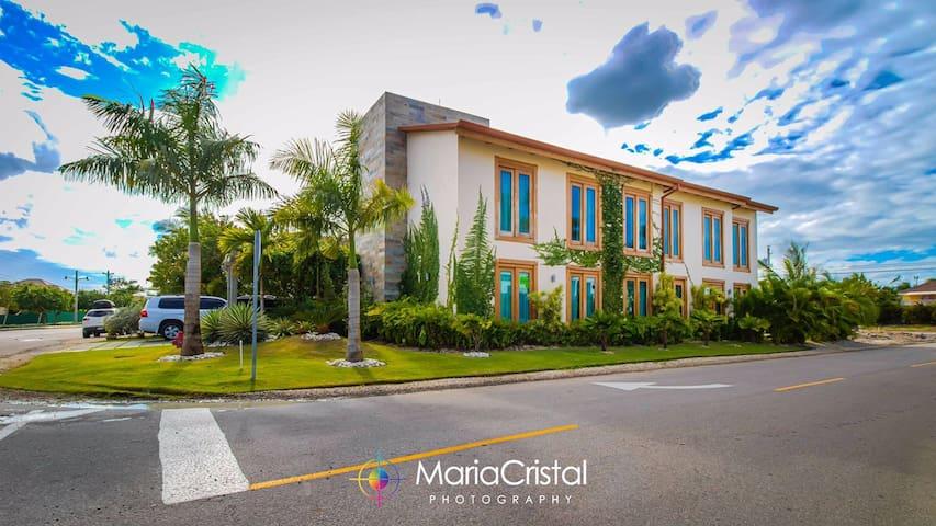 Villa en Punta Cana Village, Punta Cana - Punta Cana - Rumah