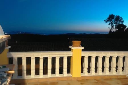 Joanet Guarda -  turismo rural HUTB-013209-77 - L'Avellà - Дом
