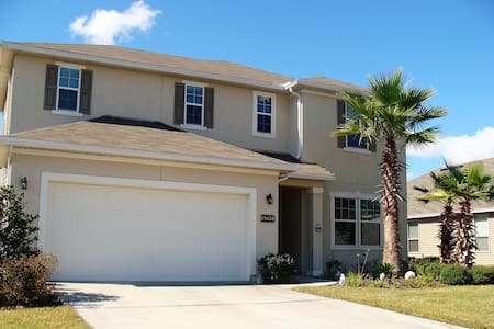 Private Bed & Bath near Airport and North Campus - Jacksonville - Haus