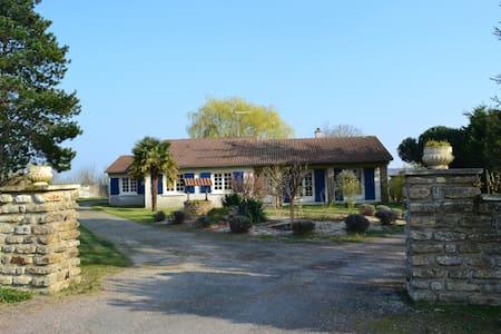 Chambre d'hôtes à 15 min du Puy du Fou - Bed & Breakfast