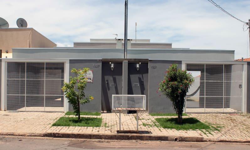 Temporada em Bonito - Casa 02 - Bonito - House