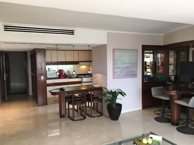 Lindo y comodo apartamento en Maracaibo