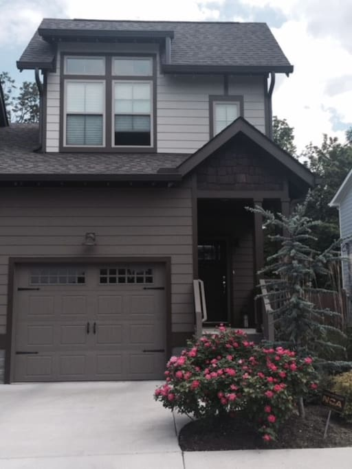 Great new construction in Wedgewood Houston