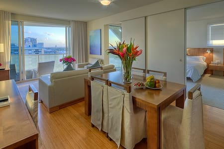W Hotel FTL One Bedroom Private Residence - Fort Lauderdale