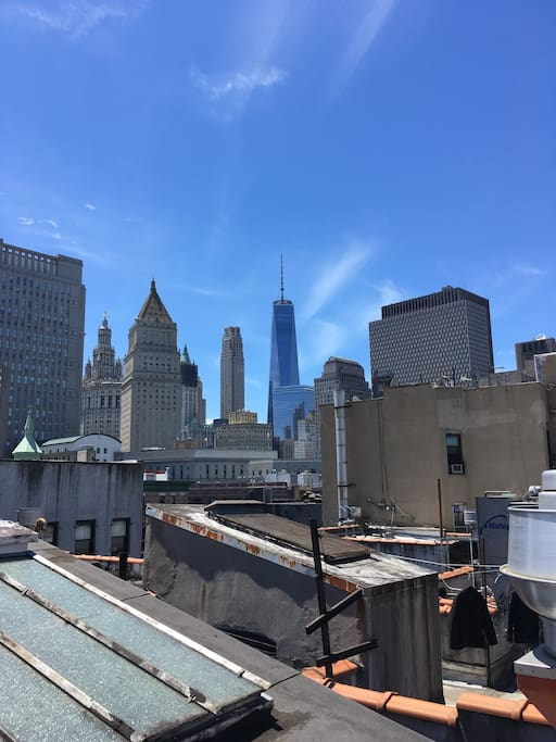 2 Bedroom In Historic Chinatown Little Italy Apartments For Rent In New Yor
